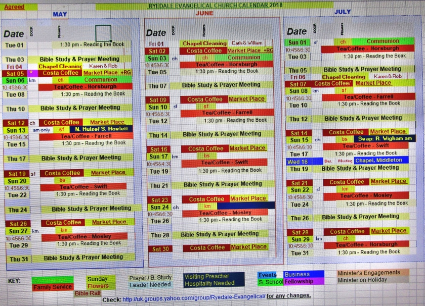 May July Calendar 002